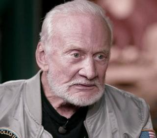 Buzz Aldrin Talks Emergency South Pole Rescue and Losing John Glenn