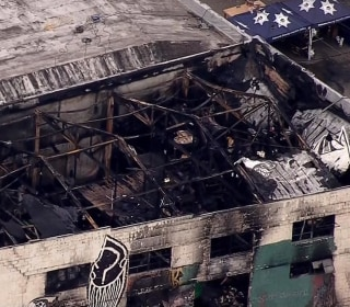 Oakland warehouse death toll rises to 36; criminal charges possible