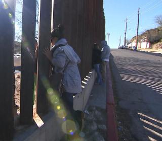 Families Fear Wall Will Tear Them Apart