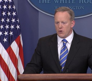 Spicer: Trump Maintains Belief That Millions Voted Illegally in Election