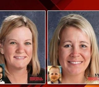 Sisters Reportedly Abducted in 1985 Found Alive in Texas