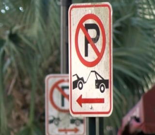 South Carolina Parking Space Going for $74,000