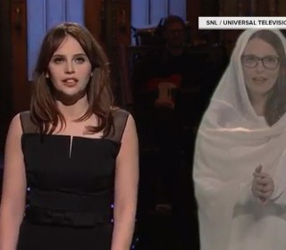 Tina Fey on 'SNL,' Joe Manganiello's 40th Birthday & More Celebrity Buzz