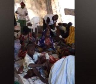 Nigerian Air Force Bombs Refugee Camp, Killing Dozens