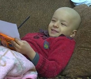 Syrian Boy With Cancer in Limbo After Trump Executive Order