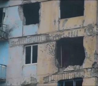 Russia-Backed Rebels, Troops Clash in Ukraine; 9 Dead, Dozens Hurt