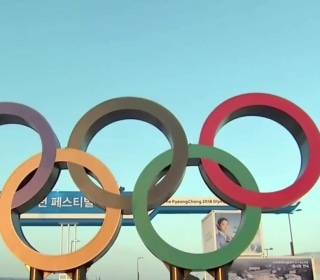 PyeongChang 2018 Winter Olympics: Progress Report, One Year Out