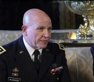New National Security Adviser: Lt. Gen. H. R. McMaster Praised as Strong Choice