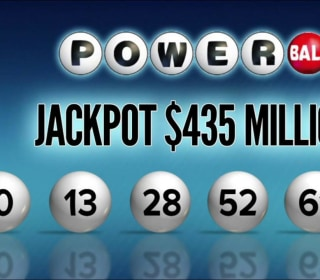 Winning $435 Million Powerball Jackpot Ticket Sold in Indiana