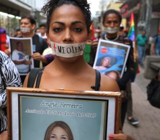 New Honduras Human Rights Minister Will Help Protect LGBTQ Activists