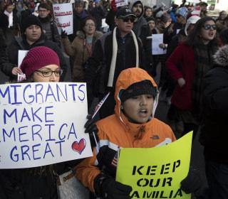 Businesses Close Doors on Behalf of Immigrants