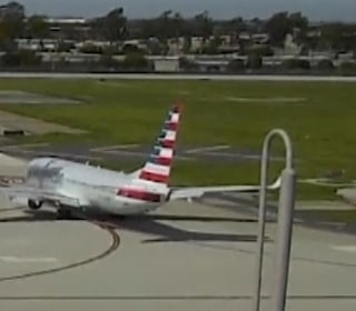 Harrison Ford-Piloted Plane Nearly Misses Airliner