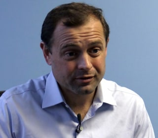 Tom Perriello Sees 2017 November Election as Referendum on Trump