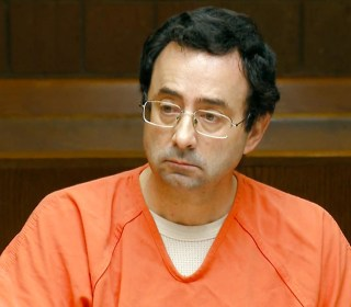 Former Olympic Gymnastics Arraigned on News Sex Assault Charges