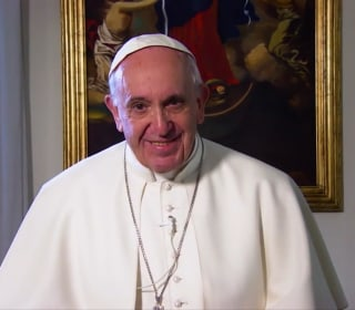 Pope Francis Sends Super Bowl Message