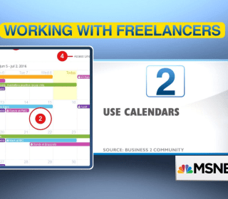 5 Ways To Maximize The Work Of Your Freelance Staff