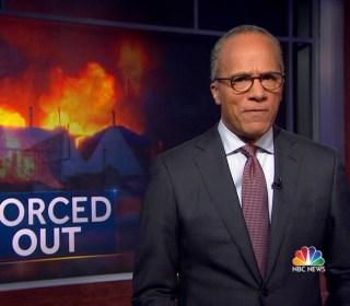 Nightly News Full Broadcast (February 22nd)