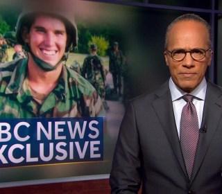 Nightly News Full Broadcast (February 27th)