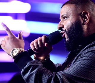 DJ Khaled Shares the 'Keys' to His Music Career (and Social Media) Success