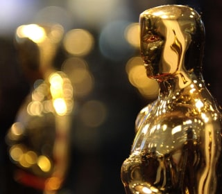 Stars and Studios Take Extreme Measures for Oscars Gold
