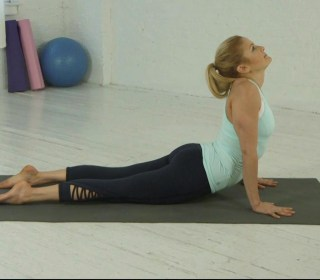 Do It Better: Improve Your Upward-Facing Dog in Yoga