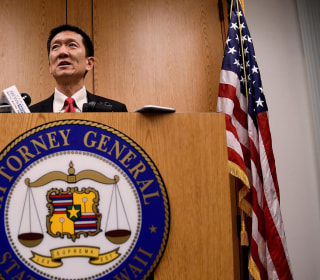 Hawaii Atty. Gen.: Travel Ban Sets Up 'Superior Race' That Runs Everything