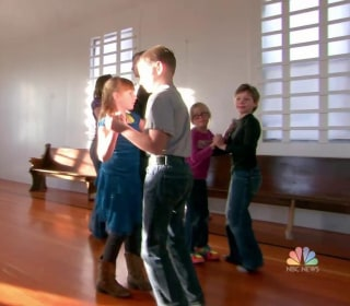 Curriculum of Kindness: Dancing Is Glue That Binds in Montana School