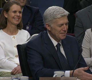 Gorsuch Day 3: Highs and Lows at Confirmation Hearing