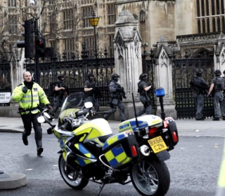 From 'The Tube' to Jo Cox: A Recent History of Terror in the UK