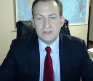 Kids Crash Professor's BBC Interview on Live TV