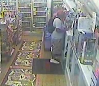 Watch Uncut Surveillance Footage Used in 'Stranger Fruit' Documentary