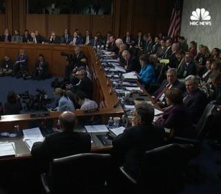 Gorsuch Hearing: GOP Praises Conservatism, Dems Critique Rulings