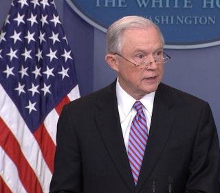 Sessions to Sanctuary Cities: Comply with Laws or Lose Federal Grants