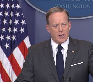WH: 'We're Not Saying It's the End of Health Care'
