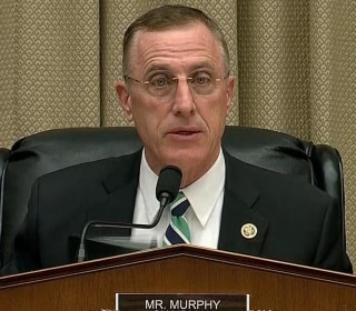 "Congress: Fentanyl Crisis ""No. 1 Drug Threat"" In Opioid Epidemic"