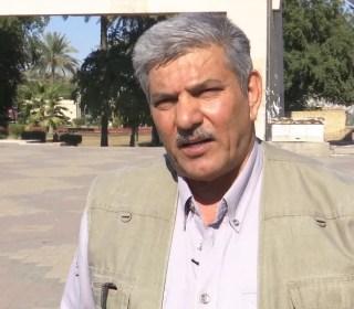 Iraqis React to Revised Travel Ban