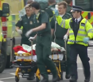 Witnesses Recount London Attack: 'I Could Hear Screams'