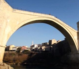 Bridging Old Divisions in Bosnia-Herzegovina