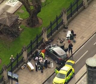 American From Utah Killed In London Attacks