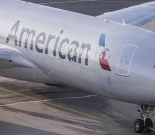 First Officer Dies During American Airlines Flight