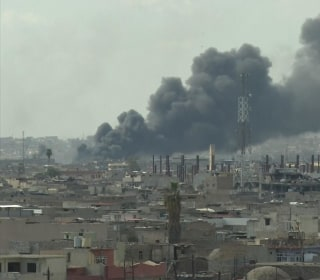 Report: As many as 200 civilians dead in Iraq, locals blame US-led airstrikes