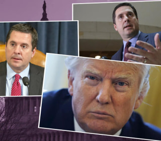 House intelligence chair: 'Possible' Trump communications were intercepted