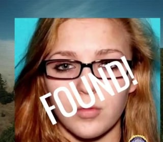 Missing Tennessee Teen Safe, Teacher Arrested