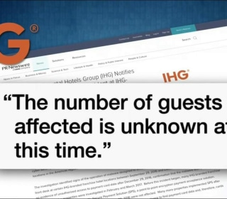 Popular Hotel Group Hit By Massive Credit Card Breach