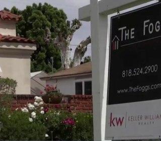 Housing Market Heats Up Nationwide