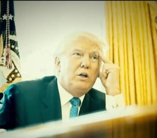 Donald Trump's Presidency Nears 100-Day Mark
