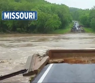 Death Toll Rises to Six in Devastating Midwest Floods