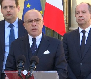Europe Faces Unique Terror Threat, French PM Says