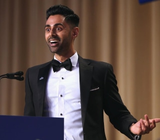 Hasan Minhaj's Correspondents' Dinner Roast