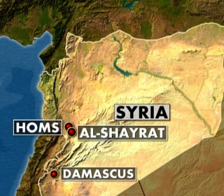 NBC Special Report: U.S. Takes Military Action in Syria